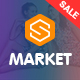 SM Smarket - Fluid Responsive Magento 2.2 Fashion Theme