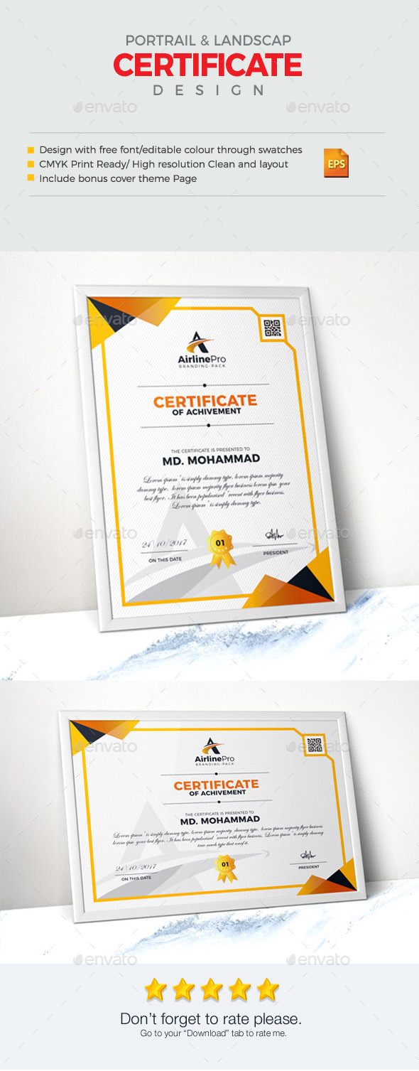 Walking certificate templates for Walking certificate templates