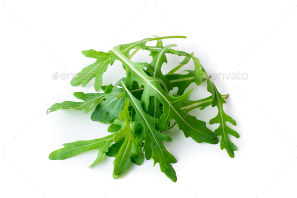 Rucola  - Stock Photo - Images