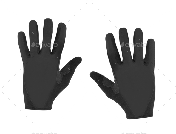 Sport glove - Stock Photo - Images