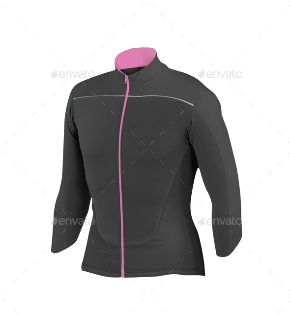 sport jacket isolated - Stock Photo - Images