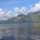 View Batur Lake Near Gunung Abang Volcano in Bali Island, Indonesia - VideoHive Item for Sale