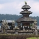Pura Ulun Danu Bratan Temple. . Bratan Lake, Bali, Indonesia - VideoHive Item for Sale