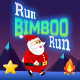 Run Bimboo Run - HTML5 Holiday Fun Game