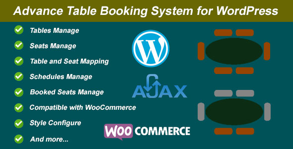 Download Source code              Advance Table Booking for WordPress and WooCommerce            nulled nulled version