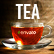 Gourmet Tea - VideoHive Item for Sale