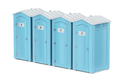Portable plastic toilets - PhotoDune Item for Sale