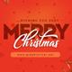 Christmas Social Media Banners
