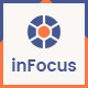 inFocus - Business Consulting and Professional Services HTML Template