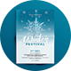 Winter Festival Flyer - GraphicRiver Item for Sale