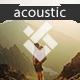 Elevation Acoustic Upbeat Background