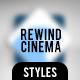 Rewind Cinema Volume 1 - GraphicRiver Item for Sale