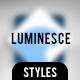 Luminesce - GraphicRiver Item for Sale