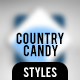 Country Candy - GraphicRiver Item for Sale