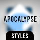Apocalypse - GraphicRiver Item for Sale