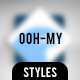 Ooh-My - GraphicRiver Item for Sale