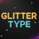 Glitter Type - GraphicRiver Item for Sale
