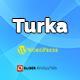 Turka - Multi-Purpose WordPress Theme