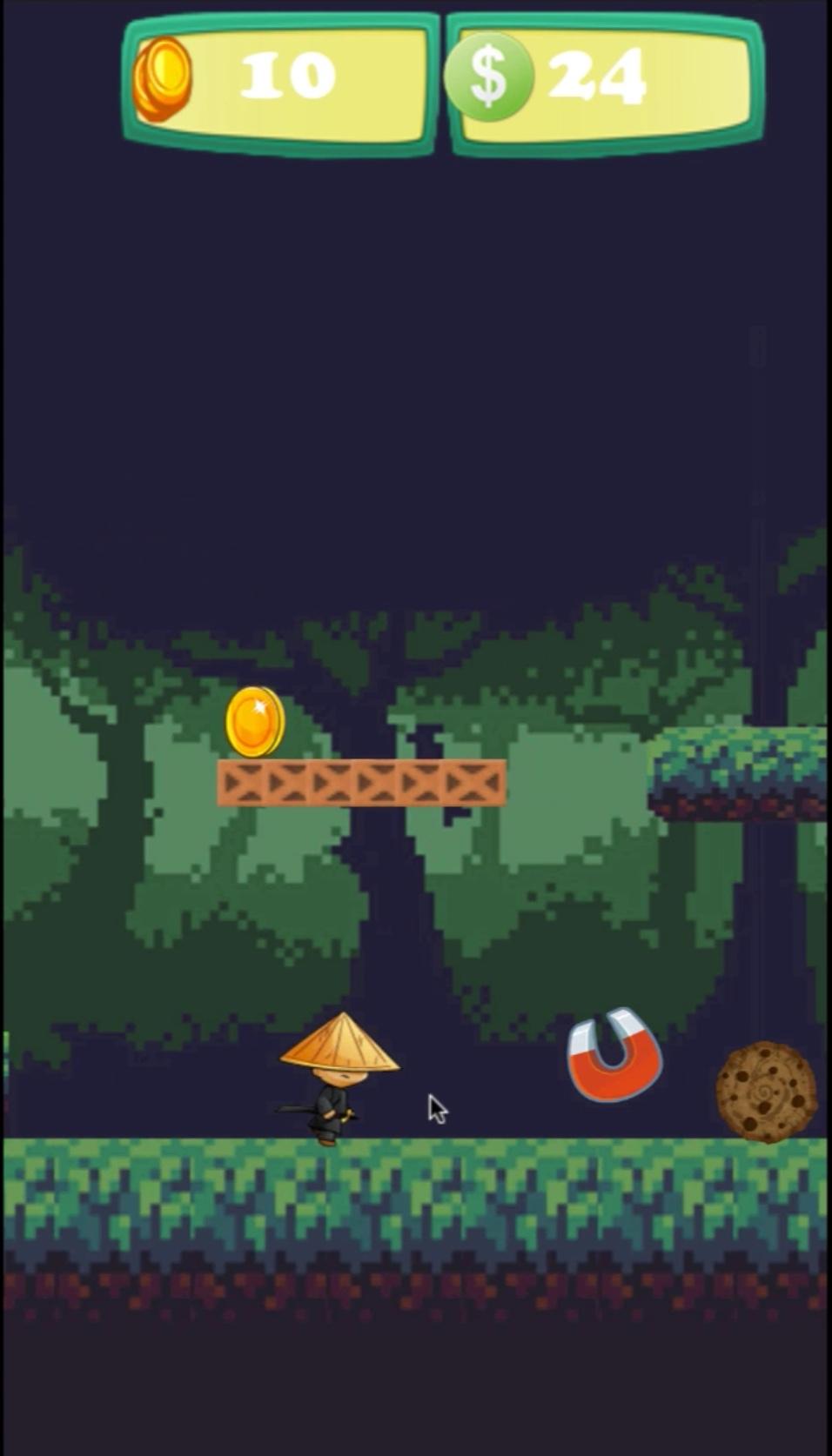 Ninja Boom+ Admob + Buildbox (BBDOC+Android Studio+Eclipse+Xcode)