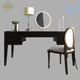 DIMITRI Opera Contemporary by Angelo Cappellini Dressing Tables