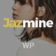 Jazmine - Multipurpose WordPress Theme