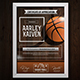 Basketball Certificates - GraphicRiver Item for Sale