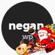 Negan - Clean, Minimal WooCommerce Theme