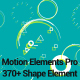 Motion Elements Pro - VideoHive Item for Sale