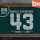 Bundle Adventure 43 Badges & Logo - GraphicRiver Item for Sale