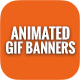 Animate GIF Multipurpose Banners Ads