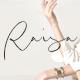 Raisa Script - Logo Font - GraphicRiver Item for Sale