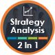 Strategy Analysis Powerpoint Bundle