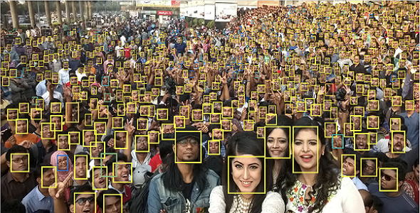 Face Detection and Recognition - CodeCanyon Item for Sale