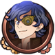 Steampunk Anime Avatars