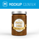 Sauce Jar Mockup - GraphicRiver Item for Sale
