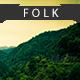 Acoustic Folk Loop