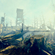 Apocalyptic Panorama - VideoHive Item for Sale