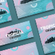 Tropical Cruises Flyers