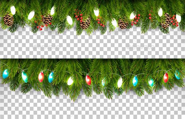 Two Christmas Holiday Boards - Christmas Seasons/Holidays