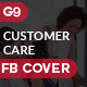 Customer Care Facebook Cover
