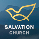 Salvation - Church & Religion WP Theme - ThemeForest Item for Sale