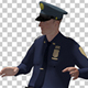 Dancing Police Officer (3-Pack) - VideoHive Item for Sale