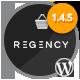 Regency: A Beautiful & Modern Ecommerce Theme - ThemeForest Item for Sale