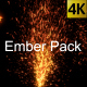 Fire Embers Pack 8 - VideoHive Item for Sale