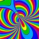 Rainbow Torus Motion - VideoHive Item for Sale