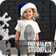 Christmas T-Shirt Mock-Up 2017 - GraphicRiver Item for Sale