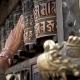 Prayer Drums in Swayambhunath - VideoHive Item for Sale