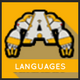 Language Pack for Arcadia