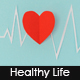 Healthy Life Powerpoint Presentation - GraphicRiver Item for Sale
