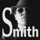 Smith - Personal vCard, CV, Resume, Profile Mobile Template